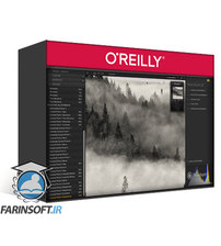 دانلود OReilly The Photographer's Guide to Silver Efex Pro: Learn by Video