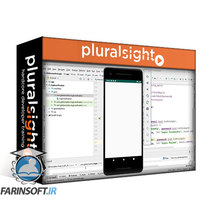 دانلود PluralSight Getting Started with Android Studio