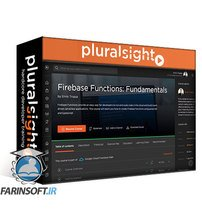 دانلود PluralSight Google Firebase: The Big Picture