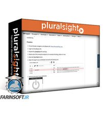 دانلود PluralSight Incident Detection and Investigation with QRadar Apps