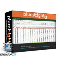 دانلود PluralSight Representing, Processing, and Preparing Data