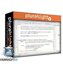 دانلود PluralSight Securing Java Web Application Data