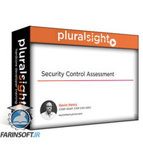 دانلود PluralSight Security Control Assessment