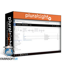 دانلود PluralSight SharePoint Server Concepts and Fundamentals