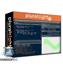 دانلود PluralSight Visualizing Data in ggplot 2: R Data Playbook