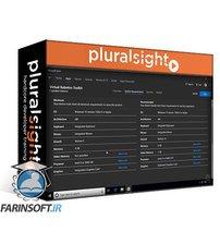 دانلود PluralSight An Introduction to Windows 10