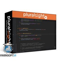 دانلود PluralSight Android Fundamentals: Common Actions Using Intents