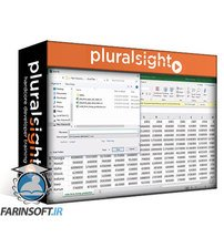 دانلود PluralSight Combining and Shaping Data