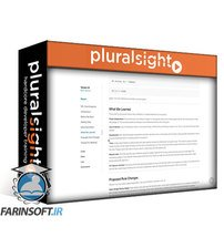 دانلود PluralSight Exploratory Data Analysis with Python