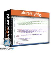 دانلود PluralSight HTML Fundamentals