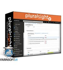 دانلود PluralSight Managing Data Security and Policy in Microsoft Azure