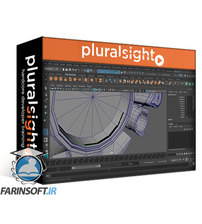 دانلود PluralSight Maya 2019 Fundamentals: Overview and Modeling