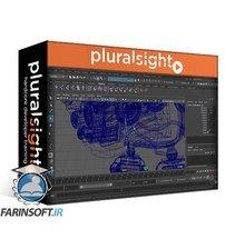 دانلود PluralSight Maya 2019 Fundamentals: Rigging and Animation