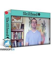 دانلود Skillshare Introduction to Affinity Publisher: Making a Takeout Menu