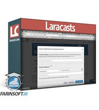 دانلود LaraCasts Build a Staging Server
