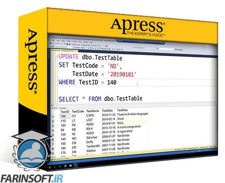 دانلود Apress T-SQL Data Manipulation