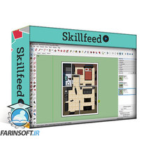 دانلود Skillshare Sketchup Layout: Introduce your 3D models