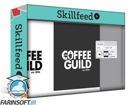 دانلود Skillshare Logo Design Mastery: The Full Course
