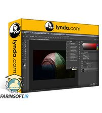 دانلود lynda Time-Saving Tips Using Photoshop