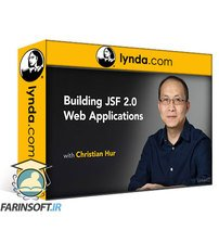 دانلود lynda Building JSF Web Applications with Java EE 7