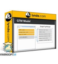دانلود lynda Learning Google Tag Manager