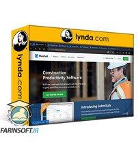دانلود lynda Learning PlanGrid: Digital Construction Drawings