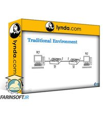 دانلود lynda Practical Software-Defined Networking: 2 SDN and OpenFlow Foundations