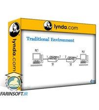 دانلود lynda Practical Software-Defined Networking: 2 SDN and OpenFlow Foundations