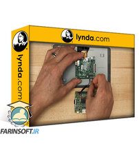 دانلود lynda Raspberry Pi Essential Training