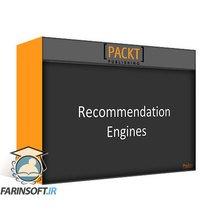 دانلود PacktPub Building Recommendation Systems with Python