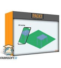 دانلود PacktPub Hands-On Augmented Reality for iOS with ARKit 2.0