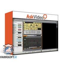 دانلود AskVideo Reason Rack Extensions 102 Synthetic Rig V4 Explored