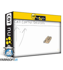 دانلود CBT Nuggets Cisco CCNP Collaboration CIPTV1 300-070