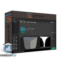 دانلود Gumroad Creating Foliage in Substance Designer