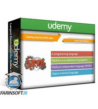 دانلود Udemy Java Programming: Learn Java and Improve Core Java Skills