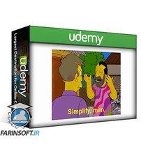 دانلود Udemy The Ultimate Guide To Roblox Coding Games Development