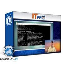 دانلود ITProTV CompTIA Linux+ (XK0-004)