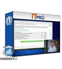 دانلود ITProTV CCNP Security SENSS (300-206)
