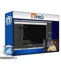 دانلود ITProTV Becoming a Linux Server Admin