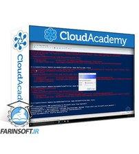 دانلود Cloud Academy Learning Path AZ-100 Exam Preparation Microsoft Azure Infrastructure and Deployment