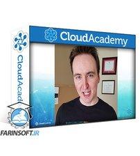دانلود Cloud Academy Learning Path Linux Command Line Byte Session
