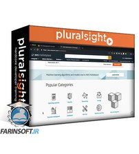 دانلود PluralSight Deploying Basic Infrastructure Services on AWS