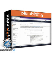 دانلود PluralSight Securing Applications on AWS