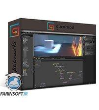 دانلود Gumroad How to create cinematic lighting using textures