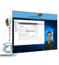 دانلود StormWind Citrix Virtual Apps and Desktops 7 Administration (CXD-210)