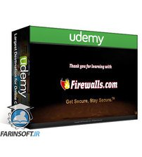 دانلود Udemy Firewalls.com – Essentials