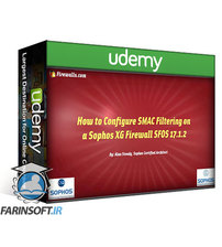دانلود Udemy Firewalls.com : Sophos Essentials