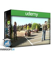 دانلود Udemy Posing Anchor Points AND Shoot Outdoor Location