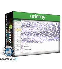 دانلود Udemy Python 3 Complete Masterclass – Make Your Job Tasks Easier!