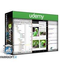 دانلود Udemy The Complete Android Oreo Tutorial – Make 30 Apps